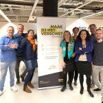 Nieuw startup-platform Goed Goed Doen